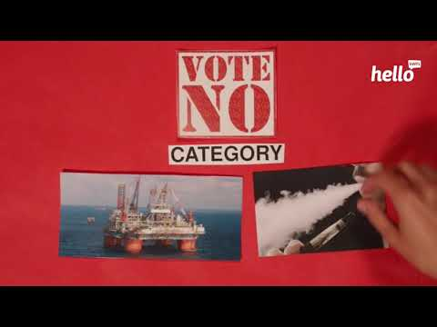 Amendment 9: Prohibits Offshore Oil and Gas Drilling; Prohibits Vaping Indoor Workplaces