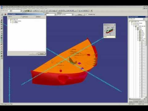 Intergraph 2011 3rd Place Platinum Pipe Award Winner in Smart 3D Category -- SHI