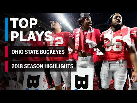 download 2018 Season Highlights: Ohio State Buckeyes | Big Ten Football