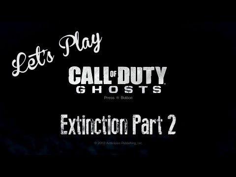 Let's Play - Call of Duty: Ghosts: Extinction Part 2