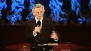 David Wilkerson- Moving Your Mountain FULL SERMON