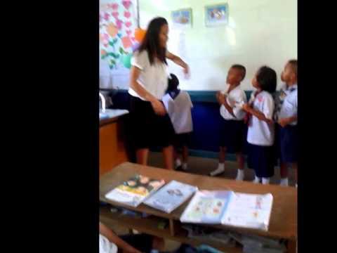 วิดีโอการสอนสุขศึกษาครูจีรพันธ์