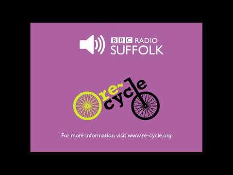 BBC Radio Suffolk