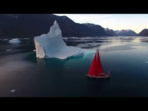 Greenland photography expedition