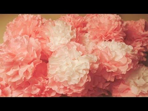Цветы объемные своими руками фото 722