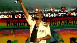 Beenie Man - Got To Be There