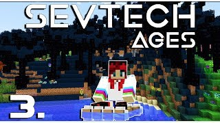 sevtech ages ep1