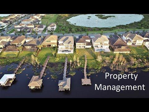 Orlando Florida Property Management