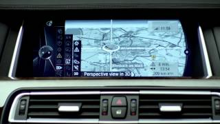 2013 BMW 7 Series facelift - Part 2 Product substance thumbnail