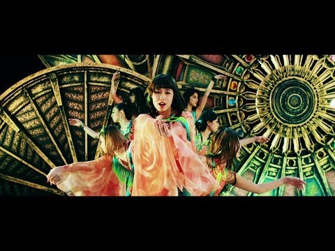 Flower 『熱帯魚の涙』  3/4発売 2ndアルバム『花時計』