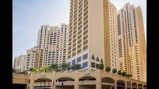AMWAJ ROTANA 5 Амвей Ротана отель ОАЭ Дубаи Джумейра обзор отеля территория пляж