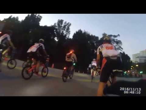 OCBC Cycle KL 2016
