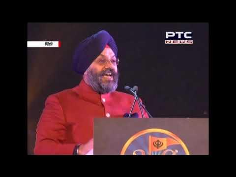350th Parkash Purab of Guru Gobind Singh ji | Celebrations at IGI Stadium Delhi | Special Report