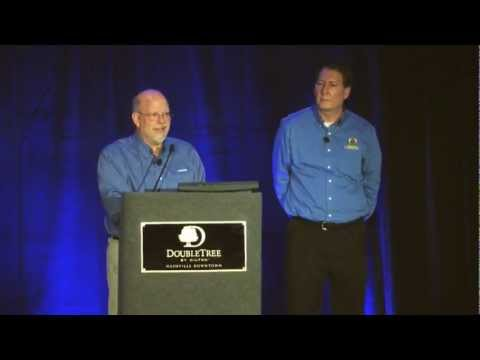 Siemens BMS Presentation, Nashville, TN 1/30/2013