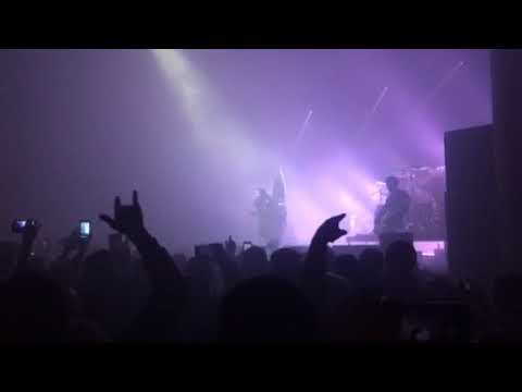 Marilyn Manson Live (good quality)  Cry Little Sister/ The Reflecting God Intro