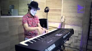 Piano cover Đêm lao xao