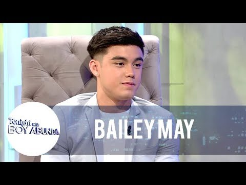 Why Bailey unfollowed Ylona Garcia on Instagram last year? | TWBA