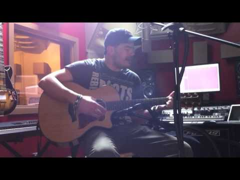 Redemption Song Bob Marley Cover by Elan