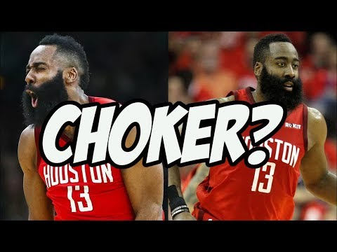Has James Harden's Career Been A Disappointment?