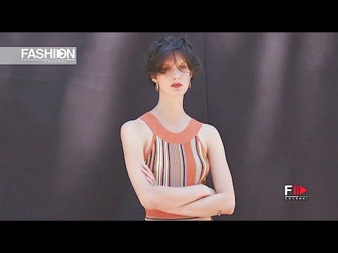 SALVATORE FERRAGAMO MILANO Digital Fashion Week Spring Summer 2021 - Fashion Channel
