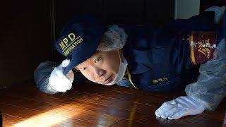 8月7日(月)よる8時 月曜名作劇場 『鑑識捜査官 亀田乃武夫の臨場ファイ...
