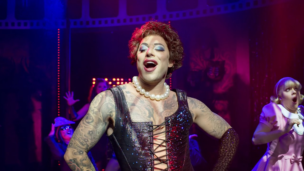 Reviews on Rocky Horror Picture Show in Los Angeles, CA - Nuart Theatre, El Capitan Theatre, ArcLight Cinemas, Art Theatre, Cirque Berzerk, New Beverly Cinema, Alamo Drafthouse Cinema Downtown Los Angeles, Laemmle's Royal Theatre, Street Food..