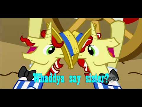 Flim Flam Brothers Karaoke