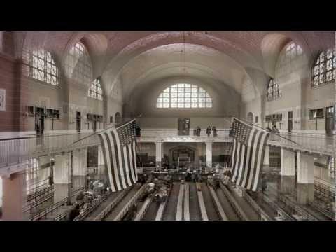 Ellis Island - The Digital Archive
