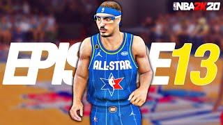 DUNK CONTEST, 3PT CONTEST & NBA ALL-STAR GAME! // NBA 2K20 MyCareer EP13