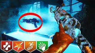 🔥'Origins' PACK A PUNCH AND SOLO EASTER EGG CHALLENGE🔥 (Call of Duty Black Ops 3 Zombies DLC 5)