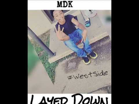MDK x Wat It Is [Single]