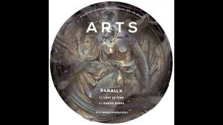 Support the label, buy it here: https://hardwax.com/?search=parallx...