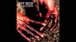 Jeff Beck - You Had It Coming (Full album)