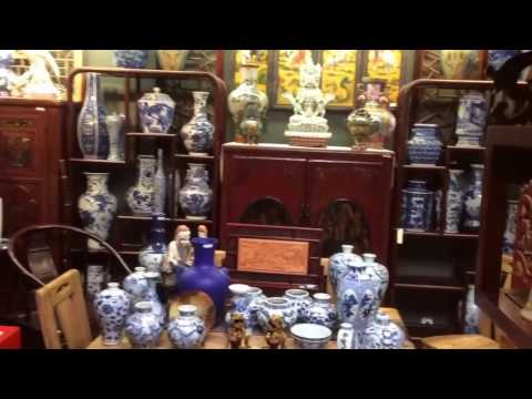 Golden Lotus Antiques