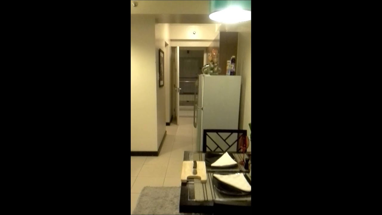 STUDIO 25sqm CONDOMINUIM UNIT YouTube