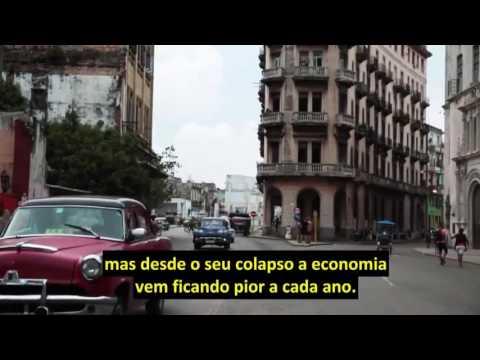 A realidade do Socialismo em Cuba