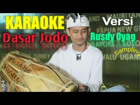karaoke-dasar-jodo-plus-lirik-teks-versi-jaipong-koplo-versi-rusdi-oyag-sampling-culametan-met-met