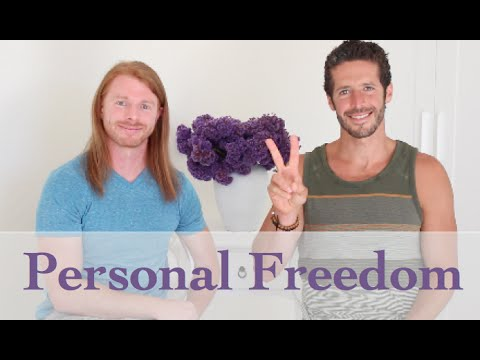 Finding Personal Freedom - with JP Sears
