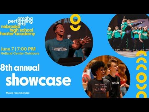 Nebraska High School Theater Academy Showcase