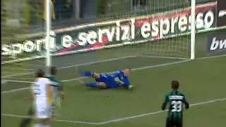Sassuolo - Juve Stabia 2 - 1