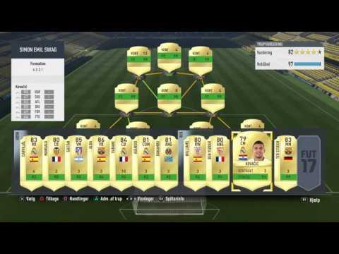 FIFA 17 Dansk Club tour