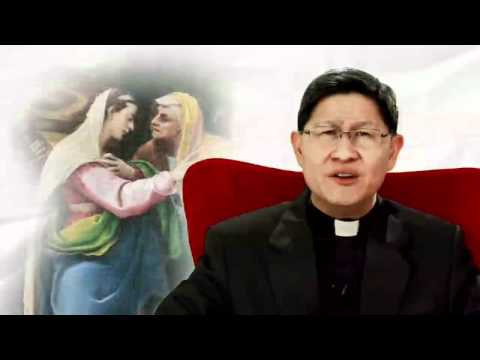 The Word Exposed - Catechism (The Promise of Salvation)