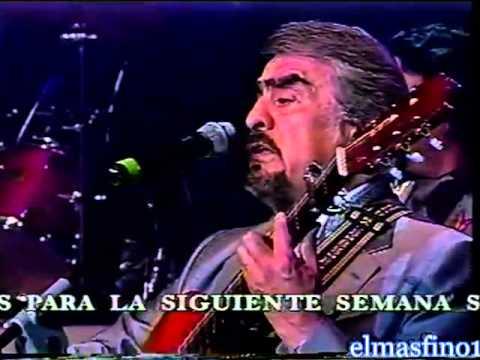 Download MARCO ANTONIO VAZQUEZ...En Concierto..