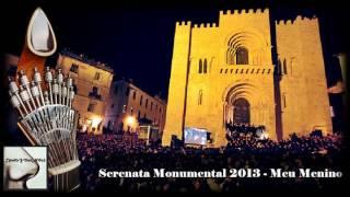 Serenata Monumental 2013 Coimbra - Menino D
