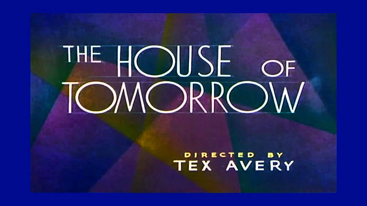 house of tomorrow A house for tomorrow,: and other sermons by reuben k youngdahl and a great selection of similar used, new and collectible books available now at abebookscom.