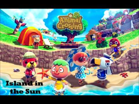 Animal Crossing New Leaf - Island Sounds