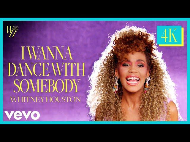 Whitney Houston I Wanna Dance With Somebody Chords Chordify