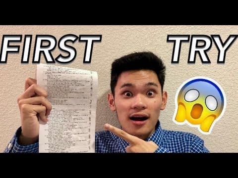 The SECRET to PASS your DMV Written Test