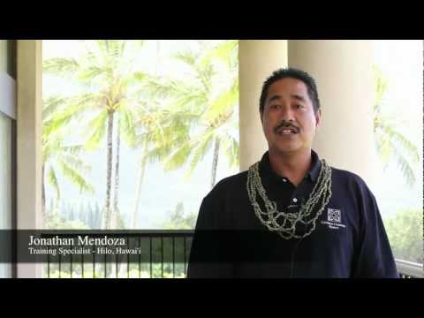 We Believe - Jonathan Mendoza - Catholic Charities Hawaii