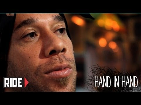 She Wants Revenge's Justin Warfield On Skateboarding And Music - Hand In Hand (Part 2 of 2)